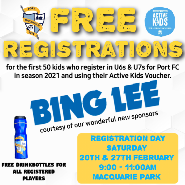 Port_FC_Free_Rego_Day.png