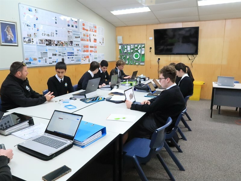 Yr11 D&T (7)